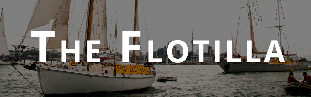 The Flotilla