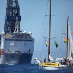 oil free seas